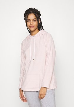 Etam - FLOREAL - Nachtwäsche Shirt - rose