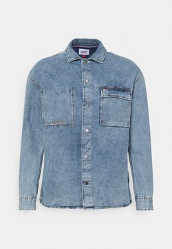 Tommy Jeans - Camisa - denim