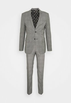 Limehaus - HERITAGE POW - Suit - black