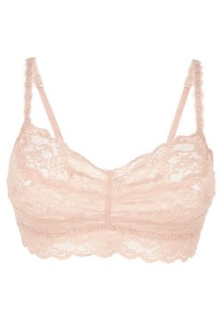 Cosabella - NEVER SAY NEVER SWEETIE - Bustier - blush