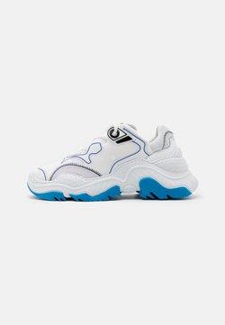 N°21 - BILLY - Sneaker low - blue