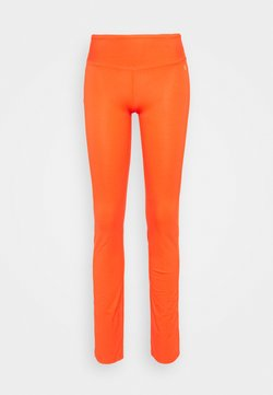 Deha - FIT PANTS - Medias - coral red