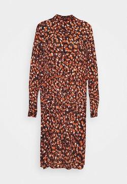 PIECES Tall - PCRAYA DRESS TALL - Robe d'été - black