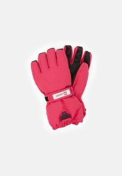 LEGO Wear - ATLIN  - Fingerhandschuh - dark pink