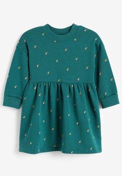 Next - COSY - Vestido informal - teal