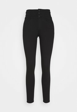 Miss Sixty - ATTACK - Slim fit jeans - black