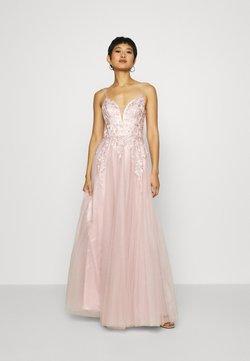 Luxuar Fashion - Iltapuku - pink light
