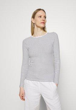 Marks & Spencer London - Langarmshirt - white