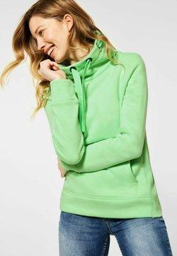 Cecil - Sweatshirt - grün