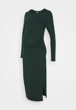 Anna Field MAMA - Vestido ligero - dark green