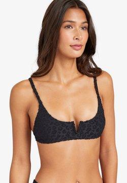 RVCA - Bikini-Top - black