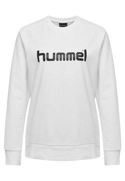 Hummel - Sweater - white