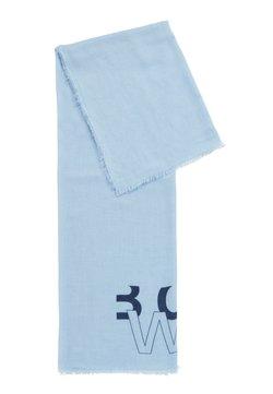 BOSS - NATINI - Foulard - light blue