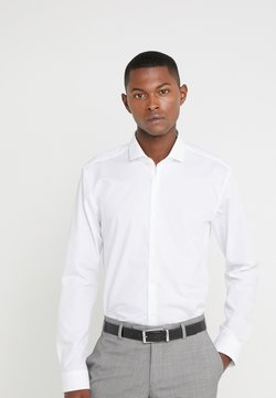 HUGO - ERRIKO EXTRA SLIM FIT - Businesshemd - open white