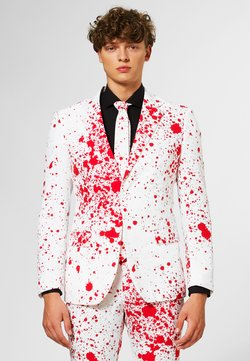 OppoSuits - BLOODY HARRY SET - Anzug - natural