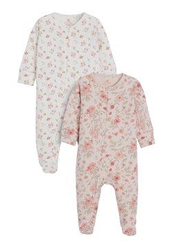 Next - 2 PACK - Pyjama - pink