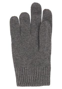 Calvin Klein - BASIC GLOVES - Fingerhandschuh - grey