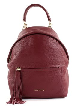 Coccinelle - LEONIE - Tagesrucksack - grape