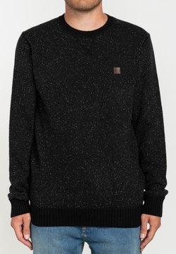 Element - KAYDEN - Jersey de punto - flint black