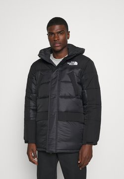 The North Face - HIMALAYAN INSULATED PARKA - Winterjas - black