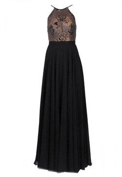 Luxuar Fashion - ELEGANT - Cocktailkleid/festliches Kleid - black