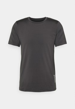 POC - REFORM ENDURO LIGHT TEE - T-Shirt basic - sylvanite grey