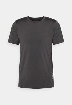 POC - REFORM ENDURO LIGHT TEE - T-shirts basic - sylvanite grey