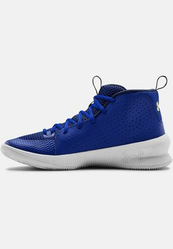 Under Armour - UA JET - Zapatillas de baloncesto - royal