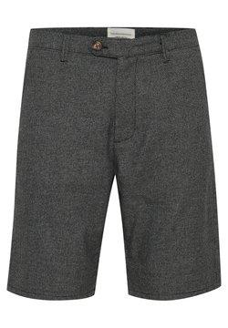 Tailored Originals - OISIN - Shorts - med grey m