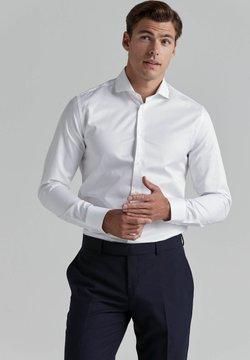 Bläck - JACOB  - Businesshemd - white