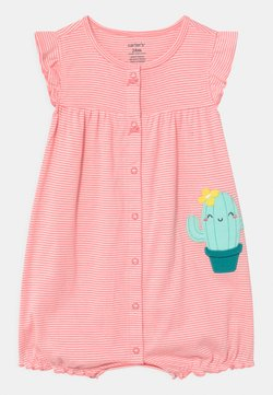 Carter's - CACTUS - Overall / Jumpsuit - light pink