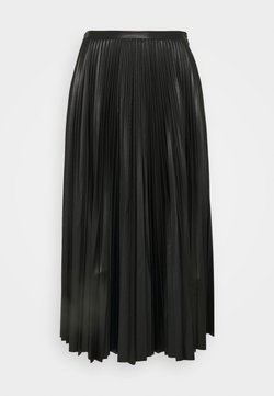 Guess - RAMONA SKIRT - Jupe trapèze - jet black