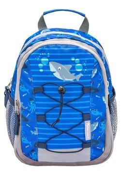 Belmil - MINI KIDDY - Tagesrucksack - blue