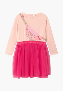 Billieblush - Robe en jersey - pinkpale