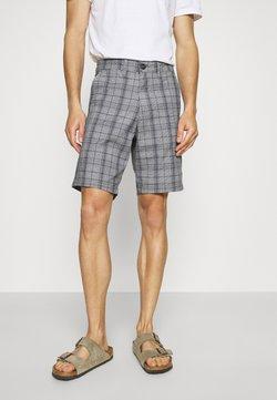 Selected Homme - SLHMILES FLEX MIX  - Shorts - estate blue/grey