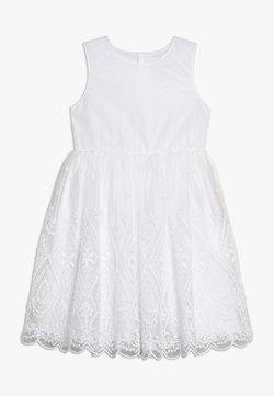 Name it - NKFSANDIE SPENCER - Cocktailkleid/festliches Kleid - bright white