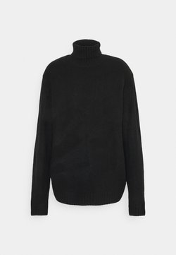 URBN SAINT - ETHAN  - Pullover - black