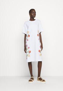 Vivetta - DRESS - Jerseykleid - bianco ottico