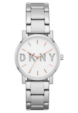 DKNY - SOHO - Montre - silver-coloured