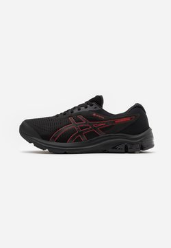 ASICS - GEL-PULSE 12 GTX - Zapatillas de running neutras - black