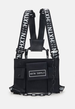 HXTN Supply - DELTA PRIME BODY BAG UNISEX - Sac bandoulière - black