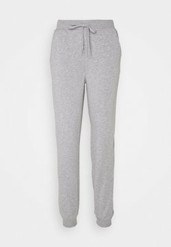 Vero Moda Tall - VMKOKO - Jogginghose - light grey melange