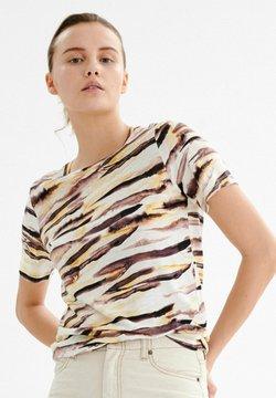 InWear - ALMAIW - T-Shirt print - multi-coloured