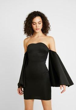 Club L London - Cocktail dress / Party dress - black