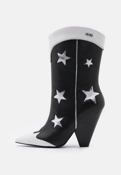 Liu Jo Jeans - GUENDA - High Heel Stiefel - black