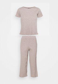 Anna Field - Pyjama - beige