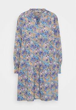 Love Copenhagen - FUMA DRESS - Freizeitkleid - blue