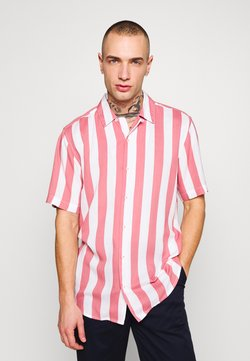 Only & Sons - ONSCARTER STRIPED - Camisa - mauveglow