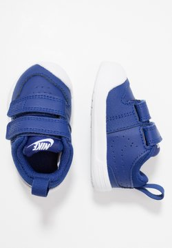 Nike Performance - PICO 5 UNISEX - Kuntoilukengät - deep royal blue/white