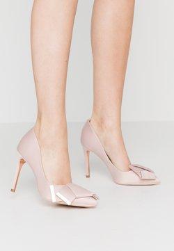 Ted Baker - IINESI - Escarpins à talons hauts - nude/pink